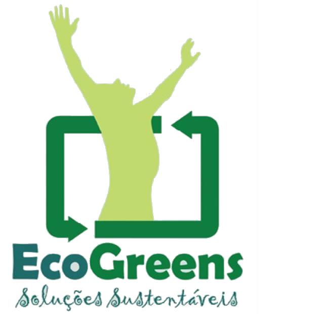 EcoGreens - Soluções Sustentáveis