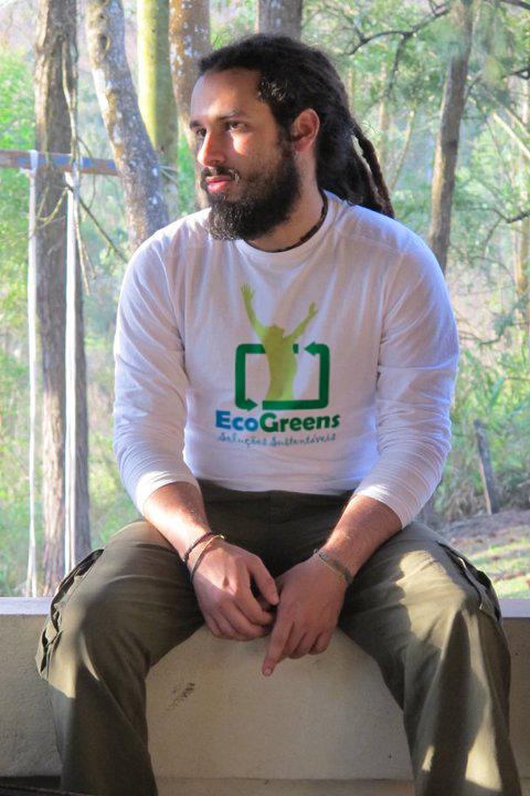André Amaral - EcoGreens - Soluções Sustentáveis