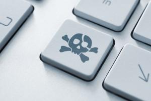 o que é pirataria