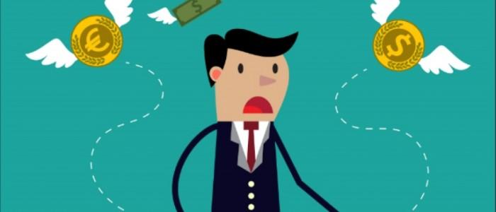 Os 5 piores erros cometidos em startups