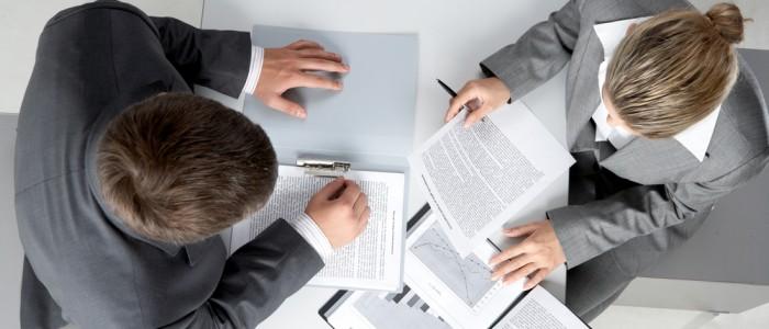 Quais os documentos necessários para registrar uma marca?