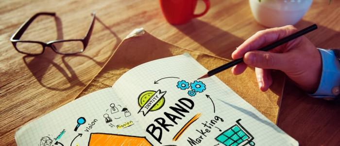 Você sabe quais são os tipos de marcas existentes?