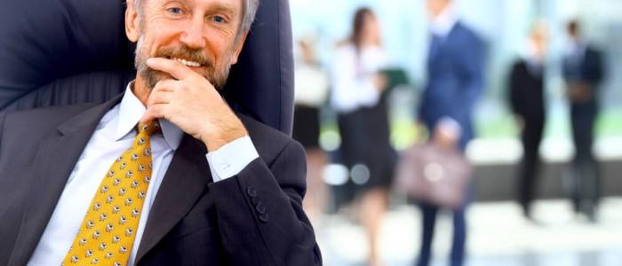 Gestão de empresas: como ser um bom líder?