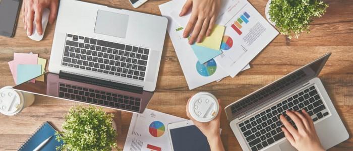 3 benefícios do registro de marcas para startups